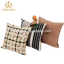Factory price seat cushion for rattan sofa,wholesale cushion for outdoor patio furniture,replacement cushion covers outdoor furn
