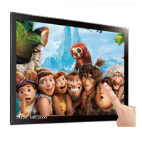 15.6 inch touch screen IPS android tablet pc 1920x1080