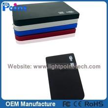 External 2.5 inch HDD Enclosure portable Hard Disk Case