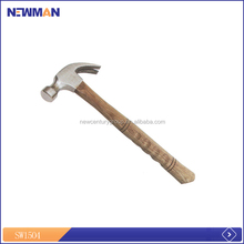 multipurpose NEWMAN 8in1 multi-function steel hammer wrench