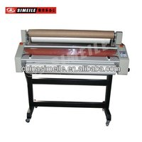 high precision cold rolling laminating machine cold roll laminator LBS1100