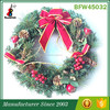 /product-gs/the-doors-and-windows-decoration-for-festivals-celebrations-bowknot-flower-christmas-wreath-60272550714.html