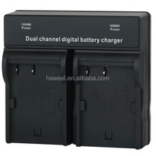 New product Battery Charger Digital Battery Charger for Canon