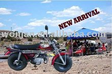 Cub Motorcycle/Moped Motor bike/Chopper/110cc
