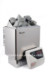 Home spa sauna stove oven for sauna cabin with CE certification