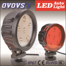 New model 4WD Jeep SUV Truck work light offroad led work light 60W Led Work Light