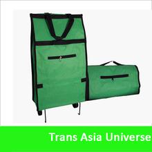 Hot Selling cheap custom shopping roller bag