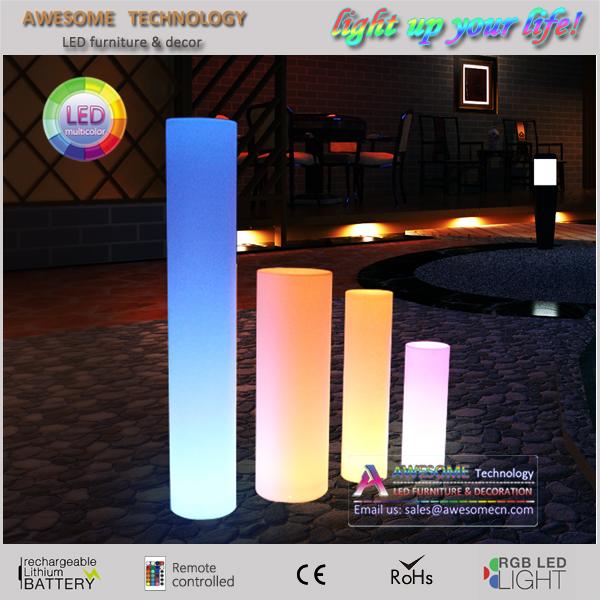 deco mariage lumineux decoration mariage deco led buy acrylic led