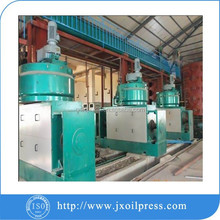 Used oil cold press machine sale for types of seed