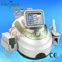 Accept Paypal Body Weight Loss Machine Beauty Machine Cryo RF Laser Ultrasound Cavit Home Use