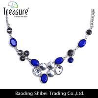 Good Quality Wholesale steampunk jewelry brass pendants necklace