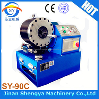 SY-90C 2014/China hot sale!China Manufacturer Various Model heavy duty cable lug crimping tool