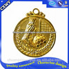 3D professional sport medal, gold medal,cheap sports medals