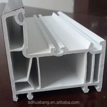 upvc window and door plastic profile,pvc/upvc plastic profile supplier