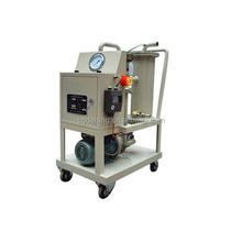 Jl Series Mobile Precision Oil Filtering System/ Portable Oil Purifier