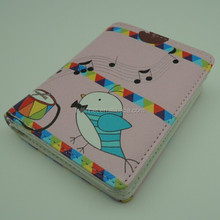 New Model Ladies Purses/Fashion Wholesale Animal Printing Woman Wallet/Festival gift