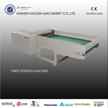 Polyester Fiber production line,quilt production line.FIBER OPENING MACHINE