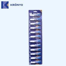 KRONYO v11 super glue 3g 502 cyanoacrylate adhesive waterproof for plastic