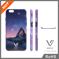 2015 China New Case Wholesale PC hard case cover skin for iphone 6 plus 6s plus