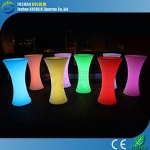 sistema de iluminación de la barra de luz con cambio de color
