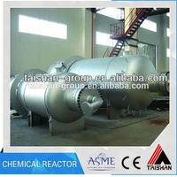 Biodiesel, Pyrolysis Reactor Packed Bed Reactor
