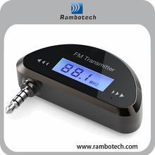 mini bluetooth fm transmitter car in-car audio