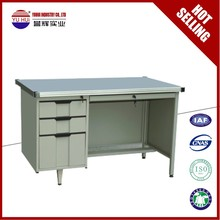 cheap metal office desk export to India