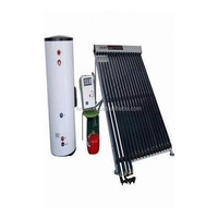 2015 Vacuum tube solar thermal collector panel for split pressure water heater
