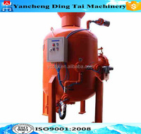 High Quality Manual Sandblasting Machine / Sand Blast