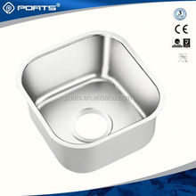 Popular for the market factory directly custom design latest bathroom designs ceramic sink of POATS
