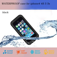 More than 10m deep underwater use for iphone 6 waterproof case