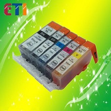 Ink cartridge compatible for Canon 520 521 for Canon IP3600/IP4600/MP620/980