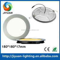 dimmable round led panel light 12w CE&RoHS manufacturing price satisfactory services
