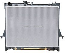Factory sale all kinds of car and truck radiator for honda civic