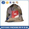 factory wholesale price mesh laundry wash bag