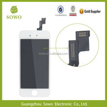 Wholesale Price for apple iphone 5s lcd screen digitizer assembly