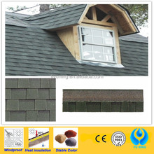 double layer roof tile