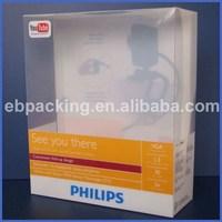 Hot sale transparent box plastik, plastik box, print plastik packaging
