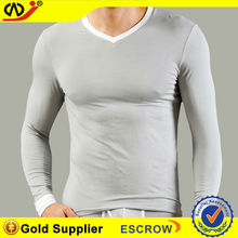 flame retardant thermal underwear comfortable and Breathable, OEM Orders are Welcome 100 cotton thermal underwear