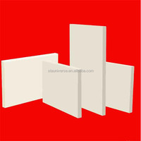 China professional supplier ceramic fiber insulation board with high density