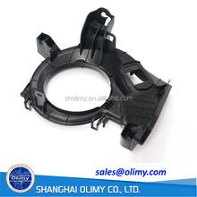 Olimy professionnel personnalisé sécuritaire et économique de haute qualité injection plastique ventilateur couvrir une partie pour auto