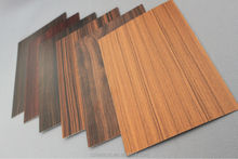 high pressure melamine laminate decorative sheet