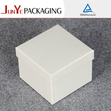 wedding ring jewellery packaging boxes with key lock