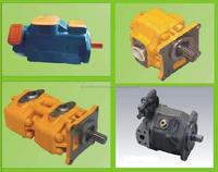 D50P-15 Bulldozer Hydraulic Gear Pump 07438-67300 D50P ,Dozer 07437-71300,07429-71300,07400-30200,