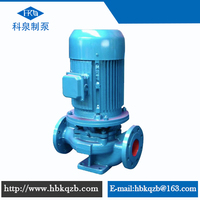 HKQHB vertical centrifugal explosion proof chemical pump used high quality pump parts/China pump parts