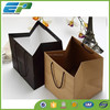 Custom Made Gift Shopping Paper Bag with Logo Printing