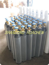 Latest model Refillable steel gas cylinder WMA140-9-15 hot sale