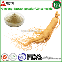 China herbal powder red ginseng extract