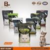 OEM Cat Sand Clumped Bentonite Cat Litter
