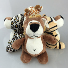 Stuffed animal for sale with various assortment